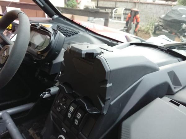 Suport GPS 3