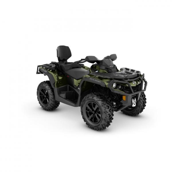Outlander MAX XT 650 INT 2021 0
