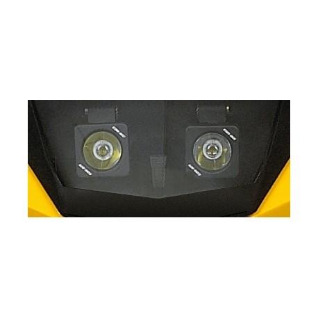 Lumini auxiliare parbriz Outlander 0