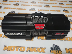 Troliu WARN AXON 35-S1