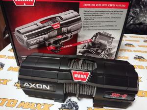 Troliu WARN AXON 35-S4