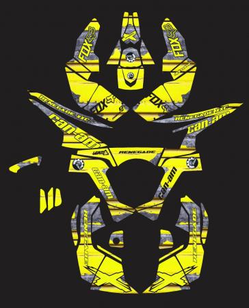Yellow Gray [1]