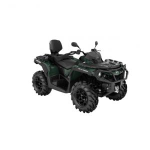 Outlander MAX XU+ 570T 2021 [0]