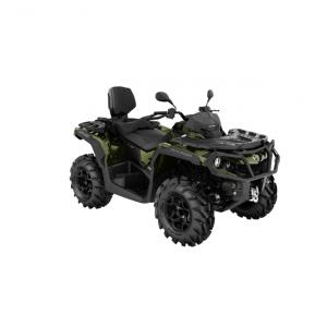 Outlander MAX XU+ 1000T 20210