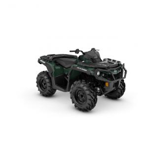 Outlander XU 650 INT 20210