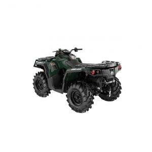 Outlander XU 650 INT 20211