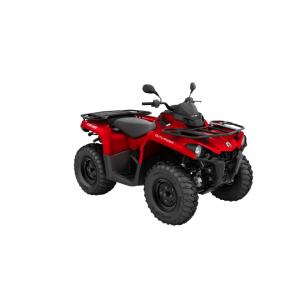 Outlander STD 450T 2021 [0]