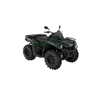 Outlander XU 450T 2021 [0]