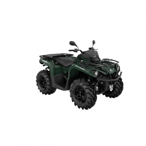 Outlander XU+ 450T 2021 [0]
