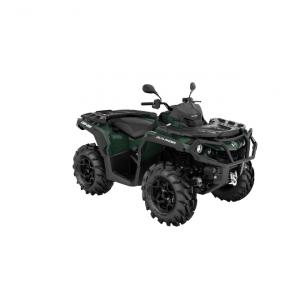 Outlander XU+ 650 T 20210