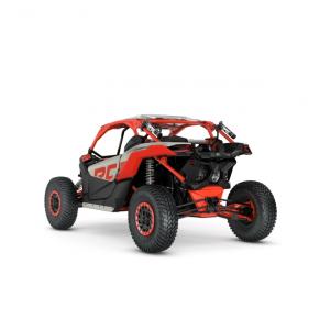 Maverick XRC TURBO RR 20211