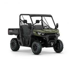 Traxter XU HD 8T 20210