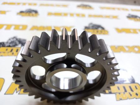Pinion H 36 D Cutie de viteza G2 [2]