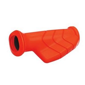 Mânere roșii cu suport palmă [2]