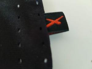 Tricou X0