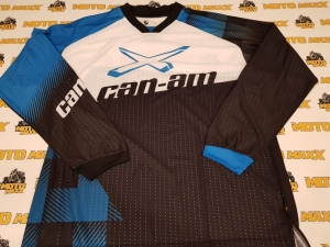 Tricou X - Blue0