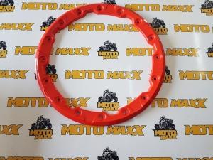 Bedlock Maverick X3 -Rosu0