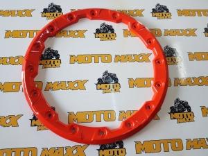Bedlock Maverick X3 -Rosu1