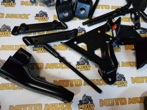 Kit Montare Senile Apache 360/360 LT3