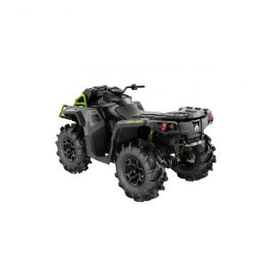 Outlander XMR 650 INT 20211