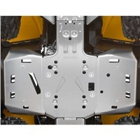 Protectie Aluminiu Scarita Stanga0