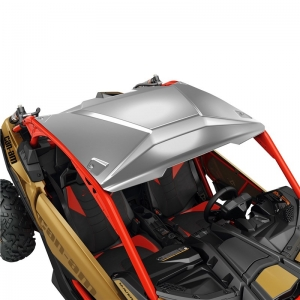 Acoperis Aluminiu Maverik X30