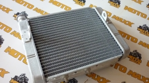 Radiator G10
