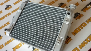 Radiator G11