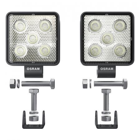 Proiectoare LED Osram VX70-WD Wide [2]