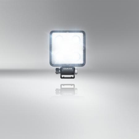 Proiectoare LED Osram VX70-WD Wide [4]