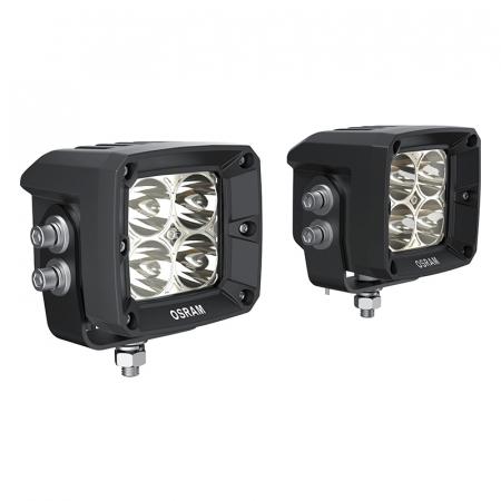 Proiectoare LED Osram VX80-SP Spot [0]
