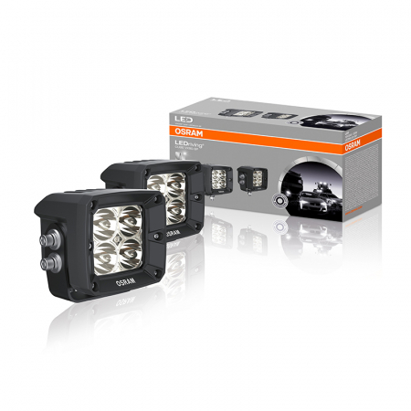 Proiectoare LED Osram VX80-SP Spot [1]