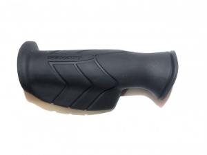 Mânere negre cu suport palmă2