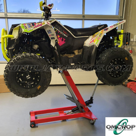 Cric ATV 350kg by Jay Parts0
