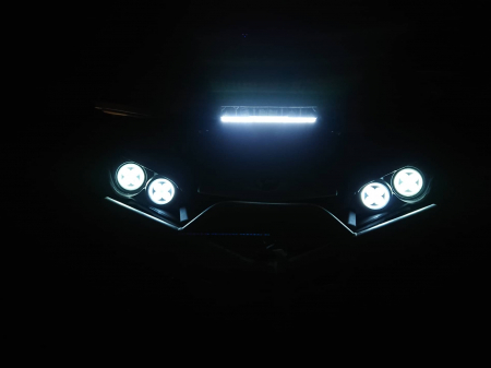 PROIECTOR Bara LED Osram MX250-CB Combo [8]