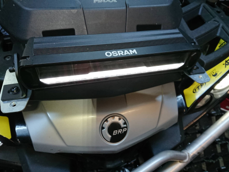 PROIECTOR Bara LED Osram MX250-CB Combo [14]