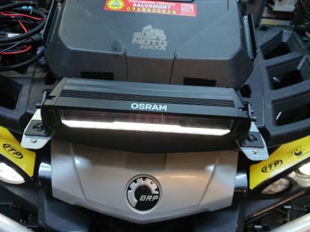PROIECTOR Bara LED Osram MX250-CB Combo [7]