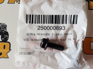 Surub Bedlock Maverik X31