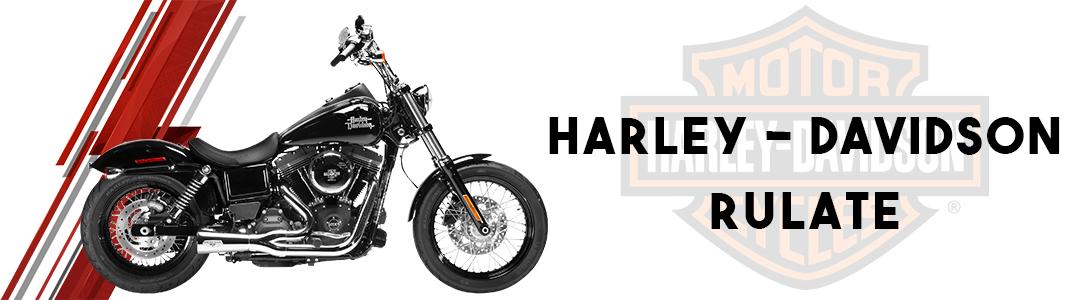 Banner Harley Rulate