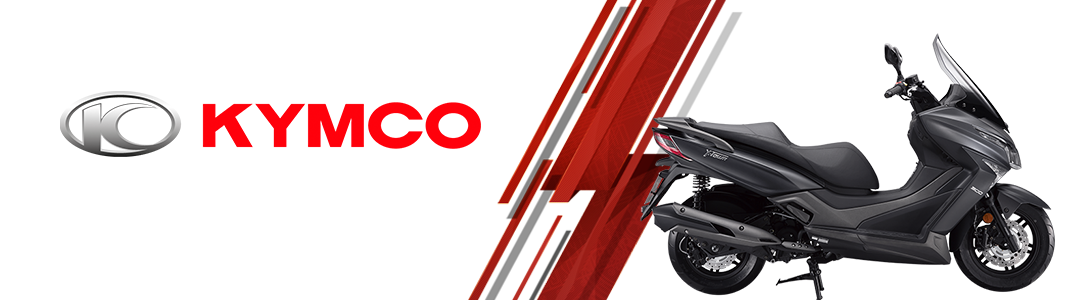 Banner Scootere KYMCO