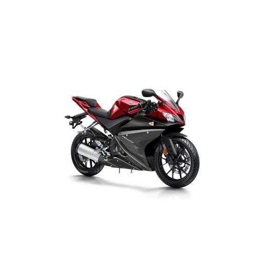 Motociclete A2