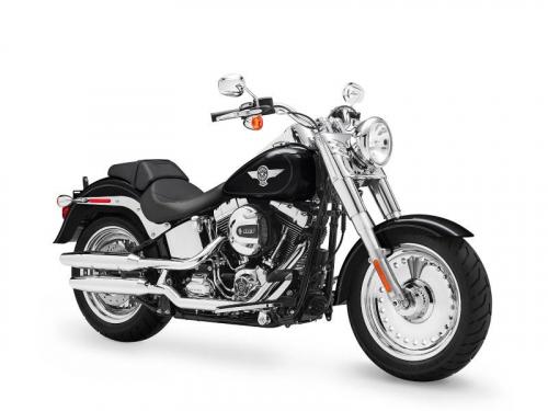 Harley-Davidson SH