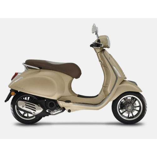 Scootere SH