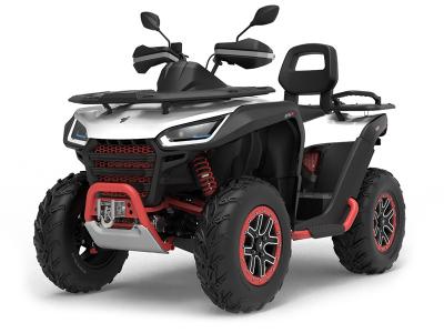 ATV SEGWAY