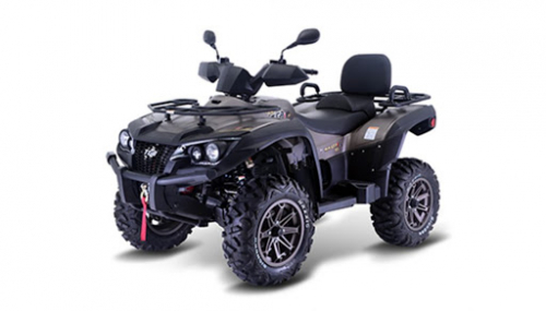 ATV TGB