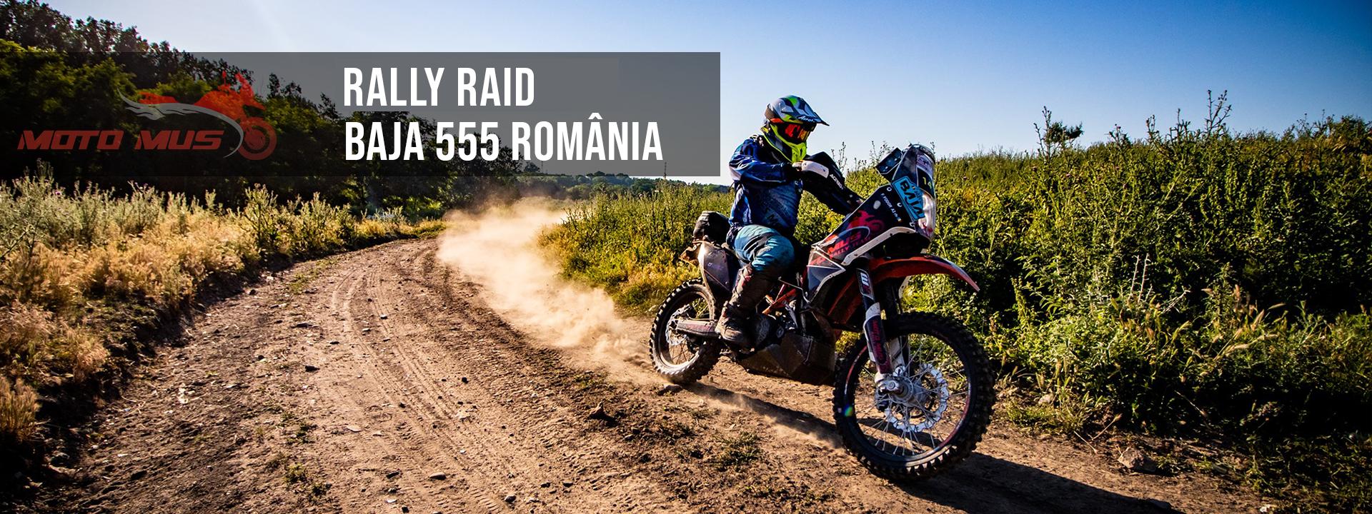Ce înseamnă să participi la o cursă de Rally Raid?