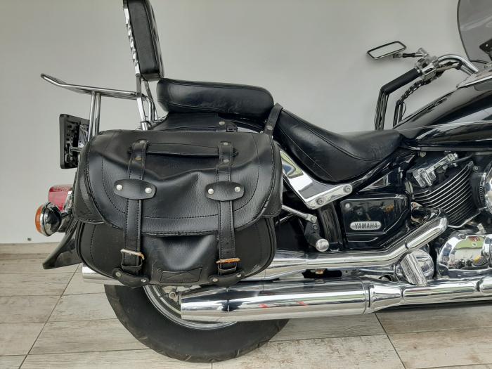 Motocicleta Yamaha Dragstar Classic 650cc 39CP-Y01188 3