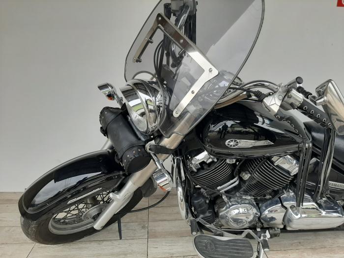 Motocicleta Yamaha Dragstar Classic 650cc 39CP-Y01188 9