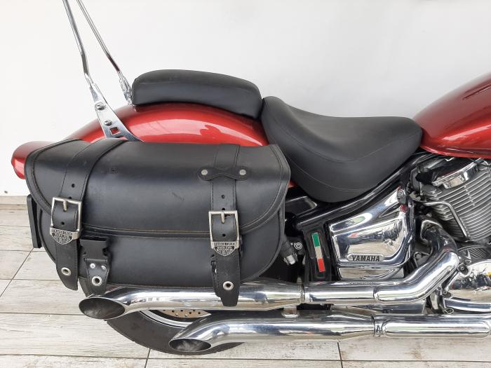 Motocicleta Yamaha Dragstar 1100cc 61CP-Y0841 4