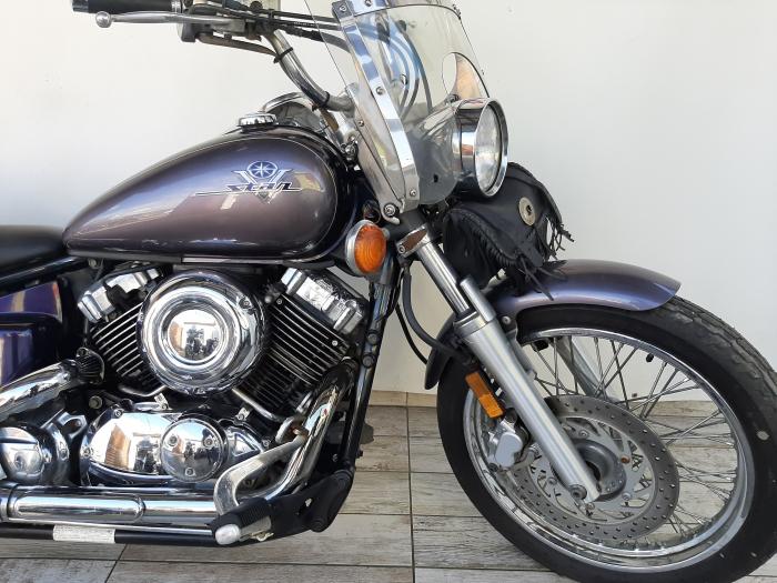 Motocicleta Yamaha DragStar 650cc 39CP-Y48228 se poate conduce cu A2 3